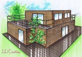 fondations le blog de elise fossoux home container