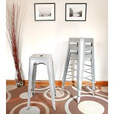 what is the best bar stool metal amazon com amerihome metal bar stool set 30 inch silver set of 4