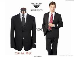 Armani Wedding Dresses Wholesale Armani Suit 1 1 Quality Armani Business Suit Wedding