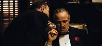 an offer no movie lover can refuse the godfather on the big