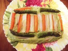 cuisiner le surimi flan d asperges au surimi cnrs cuisiner nuit rarement à la santé