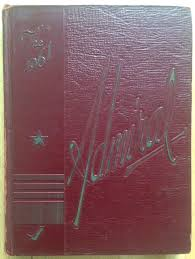 cradock high school yearbooks 1961 cradock high school yearbook and supplement the admiral