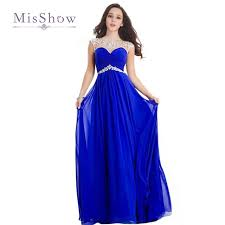 cheap royal blue bridesmaid dresses aliexpress buy cheap royal blue bridesmaid dresses 2017
