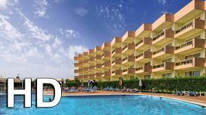hotel thb naeco ibiza class san antonio ibiza youtube