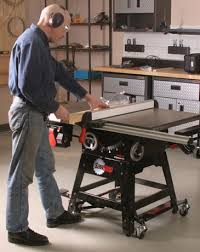 Tool Review Sawstop Contractor S Saw Finewoodworking