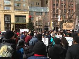 target black friday chicago world protesters target black friday barbados today