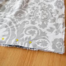 diy blanket how to sew a blanket from minkee minky and cotton fabric the diy