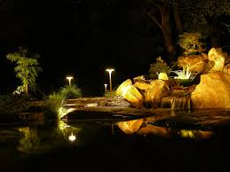 Underwater Landscape Lighting by Videos Archives Turpin Landscaping