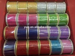 christmas ribbon wholesale 1inch wire edge christmas ribbon wholesale 2 5cm decorating