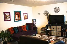 Brown Themed Living Room by Good Indian Inspired Living Room Ideas 58 For Decor Ideas For