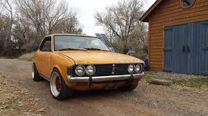mitsubishi galant turbo 1971 mitsubishi galant dodge colt turbo diesel