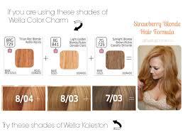 redken strawberry blonde hair color formulas strawberry blonde hair color formula best at home semi permanent