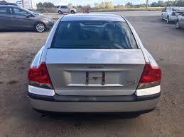 2003 s60 2003 volvo s60 bulletproof auto sales