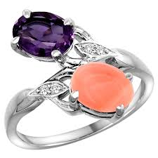 stone rings images 2 stone rings jpg