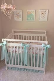 mini crib bedding for girls crib skirt for mini crib all about crib