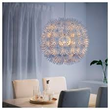 Ikea Mini Chandelier Maskros Pendant Lamp Ikea