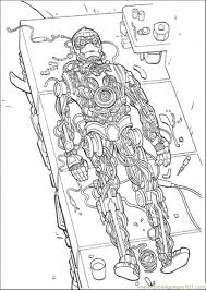 robot coloring free star wars coloring pages