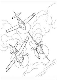 kids fun uk 33 coloring pages planes