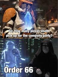 Meme Star Wars - star wars meme