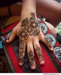 1000 mehndi designs for beautiful henna pattern