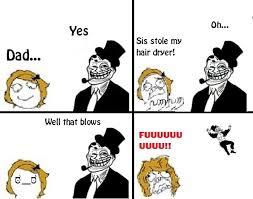 Troll Dad Memes - troll dad 2