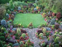 Beautiful Garden Images Beautiful English Garden