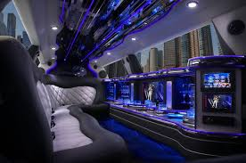 Coach Interior For Cars Custom Limousines Custom Coach Builders Limo Manufacturerla
