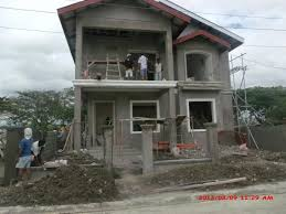 two storey house small storey house with roofdeck plan maxresdefault