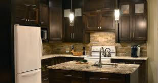 armoir de cuisine désign de armoires cuisine rustique