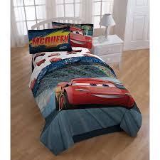 Disney Cars Double Duvet Disney Cars 3 Twin Full Comforter Walmart Com