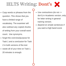 how to increase reading and writing skills for the ielts exam