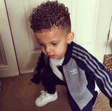 toddler boy faded curly hairsstyle pinterest creativetayy kids styles pinterest