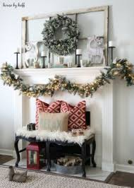 diy fall mantel decor ideas to inspire landeelu com christmas tree ideas 12 bloggers christmas balsam hill feedpuzzle