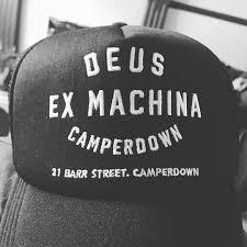 Ex Machina Meaning by Deus Ex Machina Camperdown 21 Barr Street Camperdown Camperdown