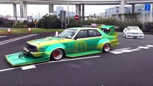 slammed cars topgear malaysia video japan u0027s weird modified cars are the
