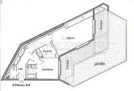 chambre immobili e monaco novità raro bilocale con terrazza e giardino appartamento