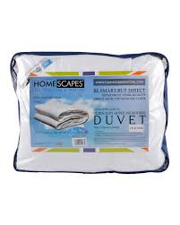 1 Tog Duvets Luxury Hotel Quality Super Microfibre 13 5 Tog Duvet Homescapes