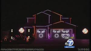 haunted house abc7news com