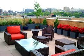 Ideas For Terrace Garden Terrace Garden Design Ideas