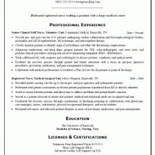 Cna Resumes Samples by Template Stunning Nursing Resume Examples With Experience Cna