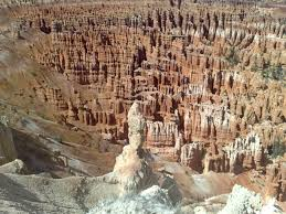 Usa National Parks Map by Bryce Canyon National Park Map Facts Location Best Time To Visit