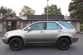 2000 lexus rx300 problems 2000 lexus rx 300 awd 4dr suv in stanwood wa automobile inc