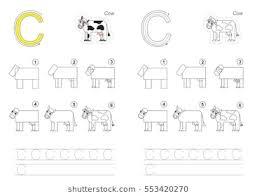 tutorial vector c c cow images stock photos vectors shutterstock