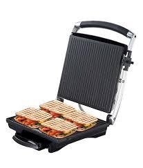 4 Slice Bread Toaster Havells Toastino 4 Slice 2000 Sandwich Toaster Price In India