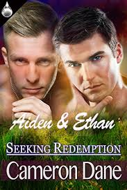 Seeking The Book Aidan And Ethan Seeking Redemption Book 1 Kindle Edition By
