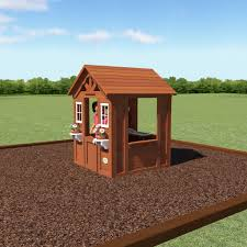 timberlake playhouse playhouses backyard discovery