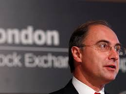 nissan finance payout figure london stock exchange ceo xavier rolet will make almost 16