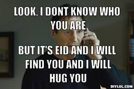 Give Me A Hug Meme - mozzified 13 eid hugs we all know and love