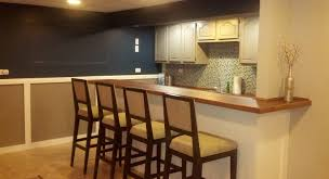 bar wonderful inspiration build a basement bar best 25 bar plans