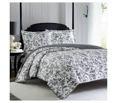 Laura Ashley Twin Comforter Sets Laura Ashley Home Amberley Reversible Quilt Set By Laura Ashley